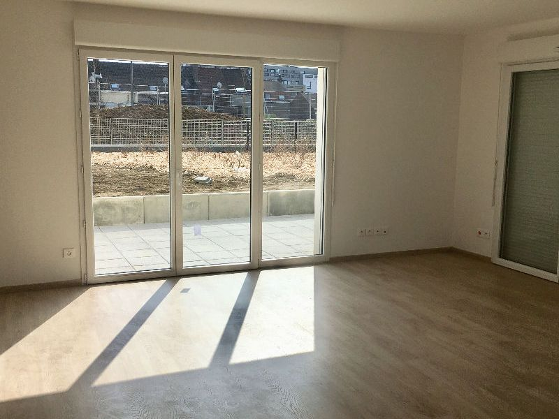 Location appartement SAINT ANDRE LEZ LILLE - Exactimmo on