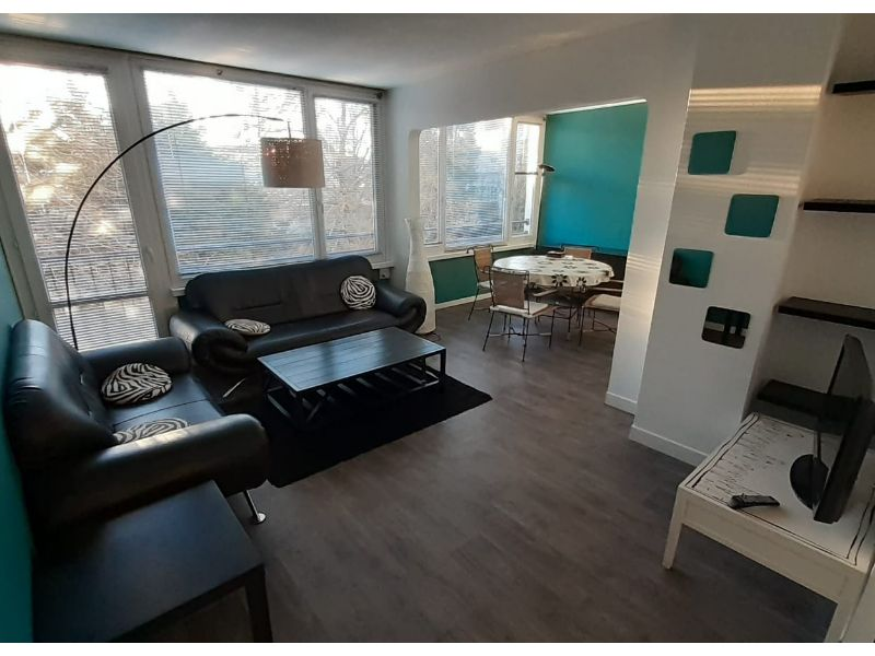 location appartement lille 2600 2 chambres