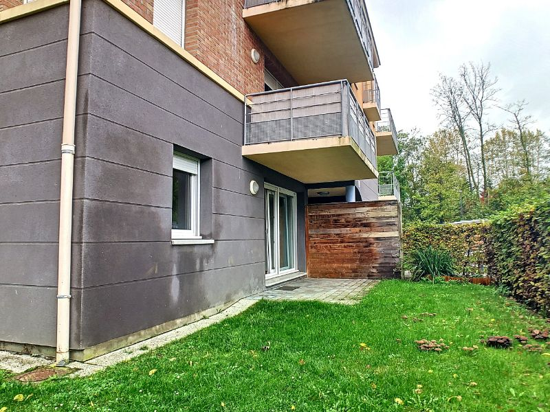 vente appartement wasquehal 2846 2 chambres